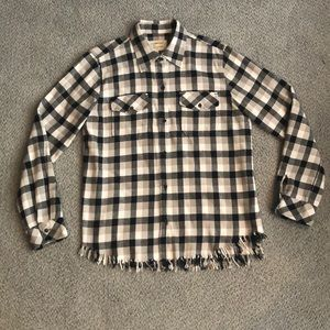 Current/Elliott button down